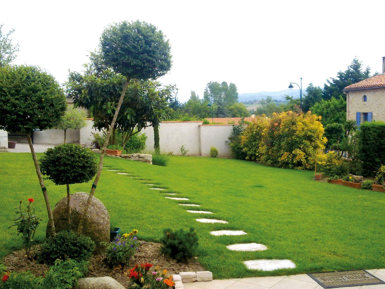 paysagiste castres jardin agrement